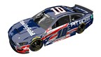Pit Boss® Grills To Co-Sponsor Aric Almirola's Car For The Jockey ...