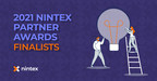 Nintex Announces Finalists of the 2021 Nintex Partner Awards