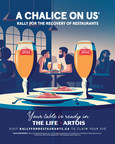 Rally for the recovery of Canada's economy with Stella Artois