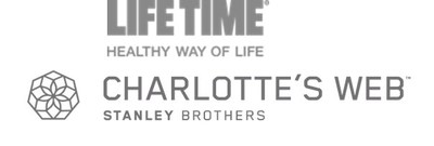 Charlotte's Web to be Exclusive Hemp CBD Provider at Life Time