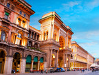 El creciente equipo de Milán de AIT Worldwide Logistics se traslada a una oficina más grande