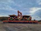 Equinox Gold Begins Mining at Santa Luz, Construction on Track to ...