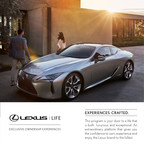 Lexus India Launches Lexus Life, an Exclusive Ownership Experience Program For Guests #LexusLife