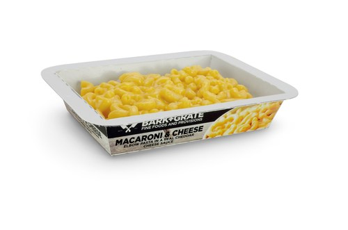 PaperSeal Cook Macaroni & Cheese
