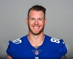 GENYOUth Appoints Kyle Rudolph, Veteran NFL Player and Youth...