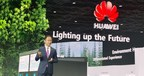 Ryan Ding, Huawei : L'innovation continue éclaire l'avenir de chaque industrie