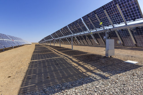 UL, one of the world's top advisors on the technical development, evaluation and optimization of renewable energy projects, has been chosen by Global Power Generation (GPG), a subsidiary of Naturgy, to deliver the independent engineering report to support the financing of the San Pedro I and IV solar PV projects in Chile.