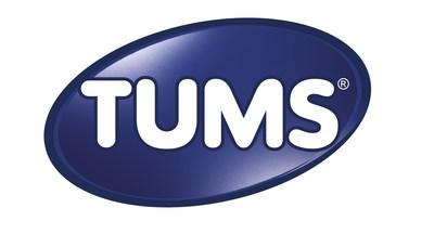 TUMS logo.