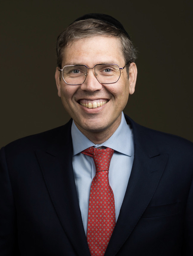 Ira Zlotowitz is president and co-founder of Eastern Union, one of the country's largest commercial real estate finance firms.