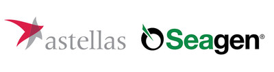 Astellas Pharma Inc. and Seagen Inc. are co-developing enfortumab vedotin under a 50:50 worldwide development and commercialization collaboration.