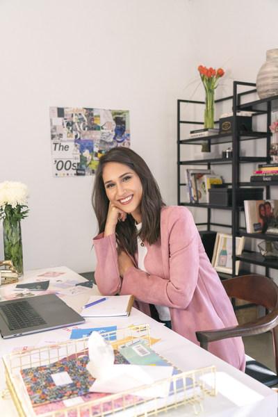 Nicole Emrani Green, CEO & Co-Founder