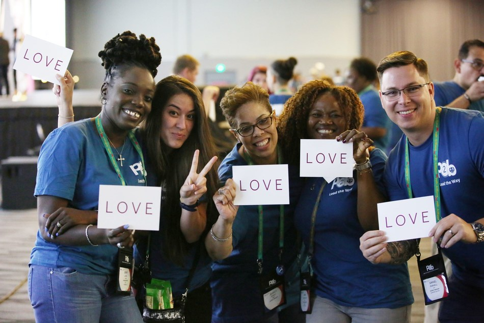 """Signet Jewelers launched a new sustainability framework with its corporate sustainability goals -- defined by """"three loves"""": Love for All People, Love for Our Team, Love for Our Planet and Products."""