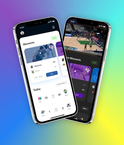 Buzzer, the new mobile platform for personalization and discovery of live sports, announced the successful close of a $20M Series A financing.