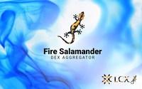 DeFi DEX Aggregator Exchange Platform (http://lcx.com/)