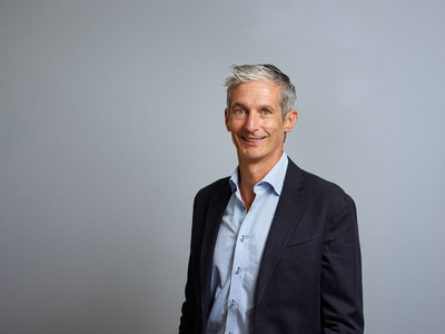 Andreas Bodczek, CEO of IDnow