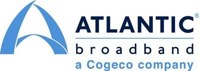 Atlantic Broadband Logo (CNW Group/Cogeco Communications Inc.)