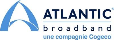 Logo de Atlantic Broadband (Groupe CNW/Cogeco Communications Inc.)