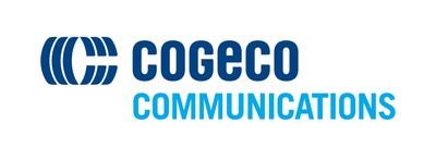 Logo de Cogeco Communications inc. (Groupe CNW/Cogeco Communications Inc.)