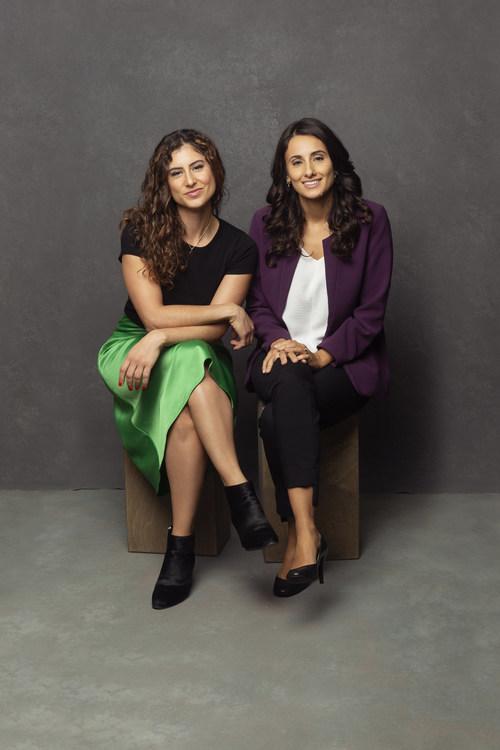 Stephanie Rampello and Karina Akib, Co-Founders of WellNested