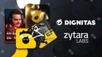 Esports Organization Dignitas Names Zytara Official NFT Partner...
