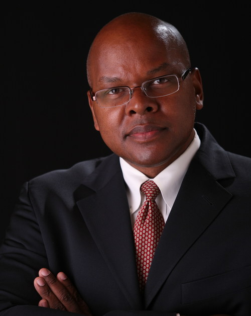 Abner Mason, founder and CEO of ConsejoSano