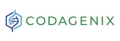 Codagenix logo