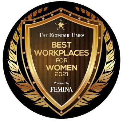 Best Workplaces for Women 2021 features companies that have stepped forward to make a difference and have successfully created a new benchmark for diversity and inclusion in corporate India.