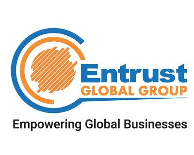 Entrust Global Group, managers of global, high growth businesses spanning multiple industries including collectibles and gaming, healthcare, data services and enthusiast media