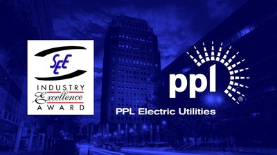 PPL Electric Utilities wins S.E.E. Chairman's Award