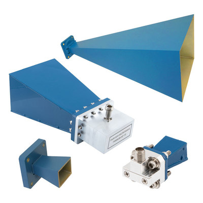 Fairview Microwave Debuts New TAA-Compliant Waveguide Horn Antennas