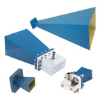 Fairview Microwave Debuts New TAA-Compliant Waveguide Horn...