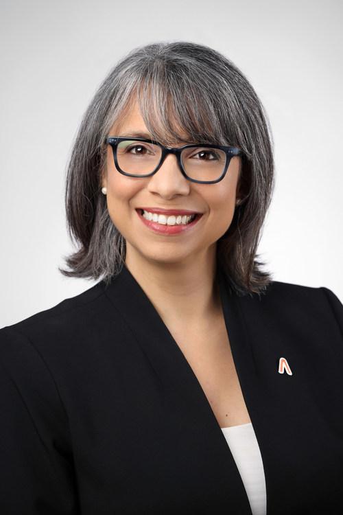 Christine Esteve, EVP and CMO, Amerant Bancorp Inc