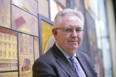 Professor Sir Mark Caulfield