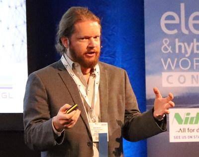 Ben Gully, SPOC Chief Technologist