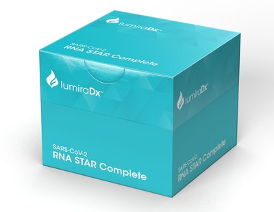 RNA Star Complete box