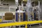 Ascend reçoit un prix pour la qualité de la part de General Motors