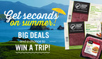Silver Fern Farms Launches 'Get Seconds on Summer' Sweepstakes...