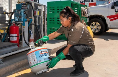 More than 1,100 U-Haul facilities are providing free safety inspections and qualification checks on all propane cylinders ahead of July 4 cookouts.