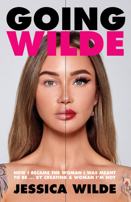 Going Wilde Cover Image