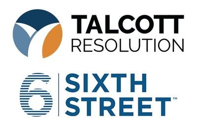 Talcott Resolution   Sixth Street