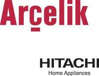Arçelik and Hitachi Logo