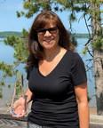 Sharp's Erica Calise Receives Legendary Leader Award from...
