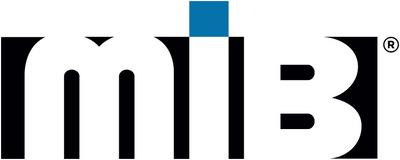 MIB logo (PRNewsfoto/MIB Group, Inc.)