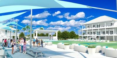 Bolivar Beach Club & RV Resort, Crystal Beach, Texas