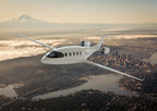 Eviation Unveils the Production All-electric Alice Aircraft as It ...