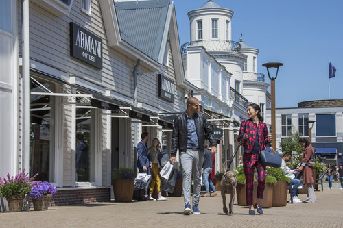 VIA Outlets, Europe's fastest growing owner-operator of premium fashion outlet destinations, has chosen Yardi® technology to support growth across its Pan-European portfolio.