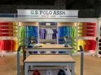 U.S. Polo Assn. and Incom Showcase Spring - Summer 2022 at Pitti Immagine Uomo
