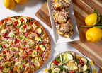 Round Table Pizza® Introduces New Limited Time Charred Lemon...