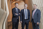 New Executive Board at Spielwarenmesse eG: Florian Hess, Jens Pflüger and Christian Ulrich start on 1 July
