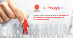 Liberty Latin America Selects Prodapt as the Primary Systems...